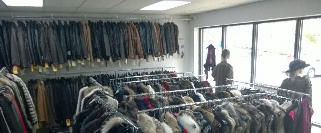 Huge Selection of Men's<br/> Outerwear Styles