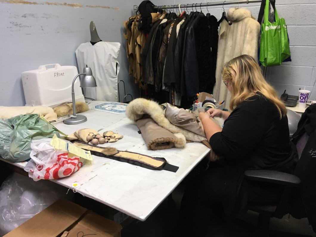 Fur and Leather Services