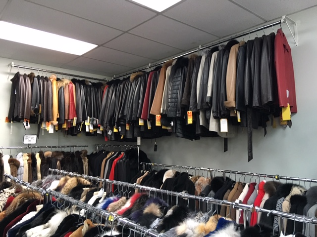 Burtrum Furs & Leathers: Battle Creek, MI: Furrier, Leather