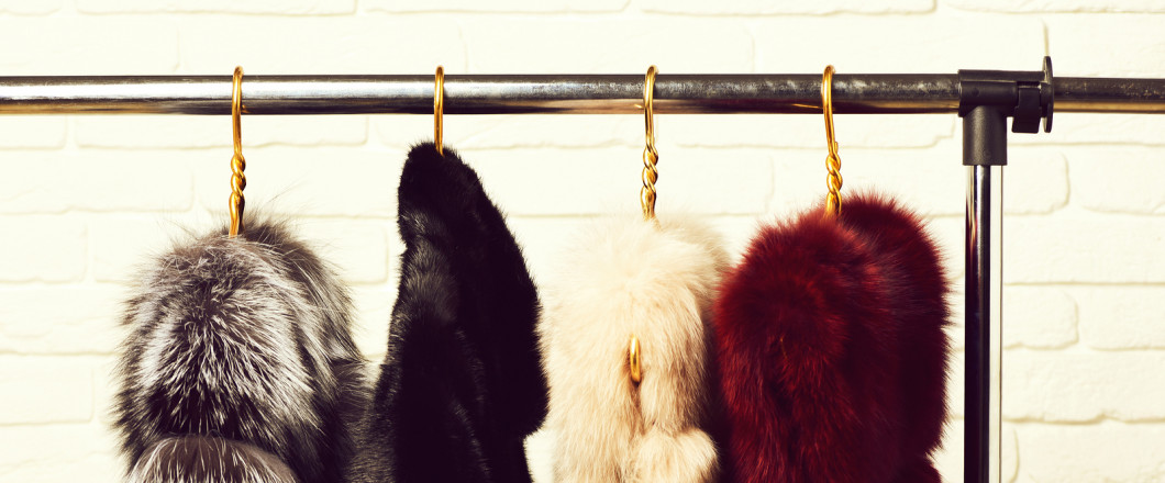 Now selling USED & VINTAGE FURS at 1/4th of the Price