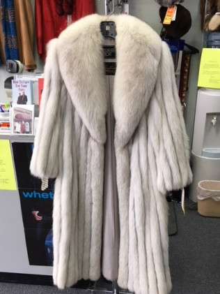 Reconditioned Used Fur - Call For Pricing